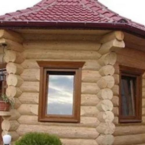 Habitation orthogonale