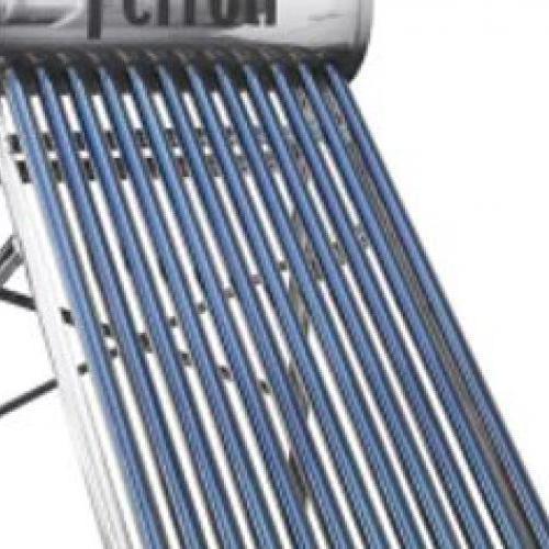 Chauffe eau solaire de toiture ou sol - 850€